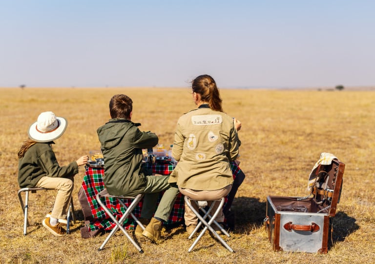 Commitment to Conservation | Sassabi Expeditions