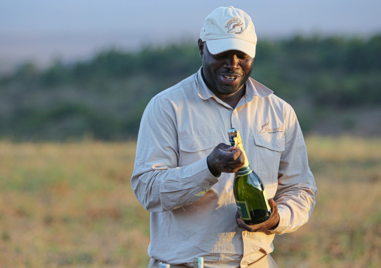 Our Guides | Sassabi Expeditions